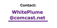 Contact information. Phone 6 5 1 9 9 4 6 7 1 2.  	Email white plume at comcast dot net.